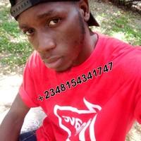 Ezekiel's photo