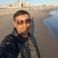 Saeed's photo