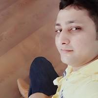 ambuj tripathi's photo