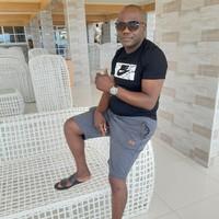 Mc Donald Mhango's photo