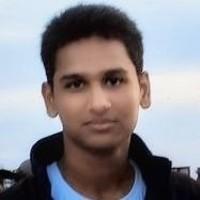 Sharun 's photo