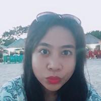 Riri Putri's photo