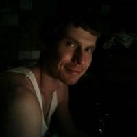 Johnny D read my profile 's photo