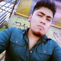 Alfredo Torres's photo