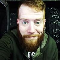 Bi dude gets cum guzzled