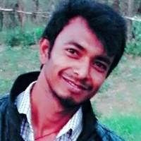 Anshuman's photo