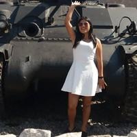 Macarena17's photo
