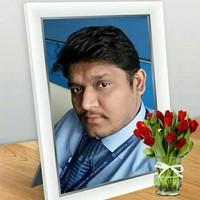 Ali hassan's photo