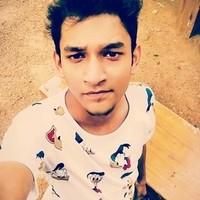 Ashwin's photo