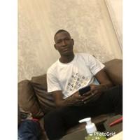 Abdoul Cisse's photo