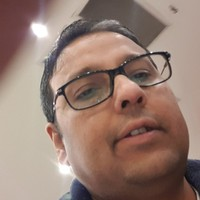 Puneet 's photo