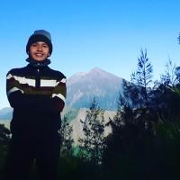 Tanjung's photo