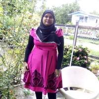 Amana's photo