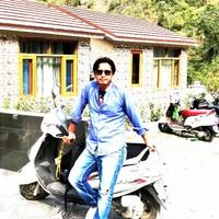Tenzin lhakpa's photo