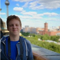 Mathias's photo