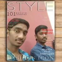 dhina rohith 's photo