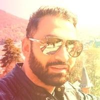 Junaid's photo