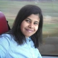 Razia's photo