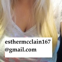 esthermcclain167atgmail's photo