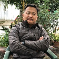 Prakash Gurung's photo