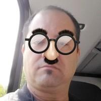 Monty's photo