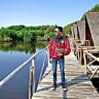 Arif Munandar's photo