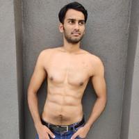 Shashank Goswami's photo
