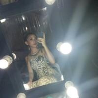 May Magatao's photo