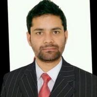 Pankaj Jhaldiyal's photo