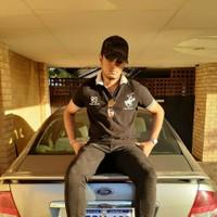 Renveer 's photo