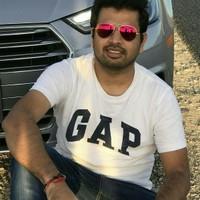 Ayush's photo