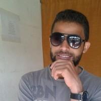 Amir's photo