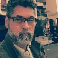 Patrick Mackenzie's photo