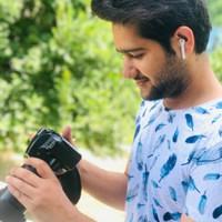Nikhil Kulhari's photo
