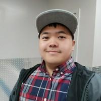 Ricky Tabby's photo