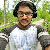 Vik's photo