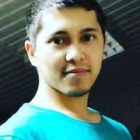 Умарали's photo