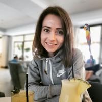 Ksenia 's photo