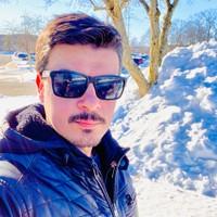 Mario's photo