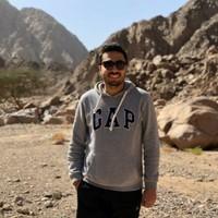 Ayman Ahmed's photo