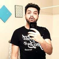 Adil's photo