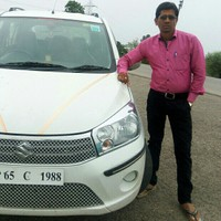 B. S. Patel 's photo