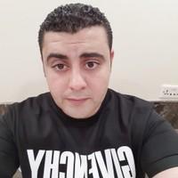 Hosam Amin's photo