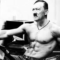 Adolf's photo