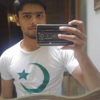 Shariq's photo