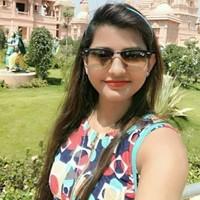 Suhana's photo
