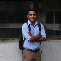 Mahmud Hasan's photo