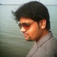 ravi tiwari's photo