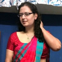 Jhanvi S's photo