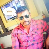 Manoj Mane's photo